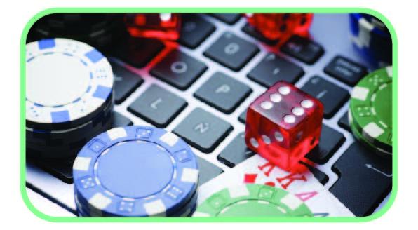 Casino en ligne Critique